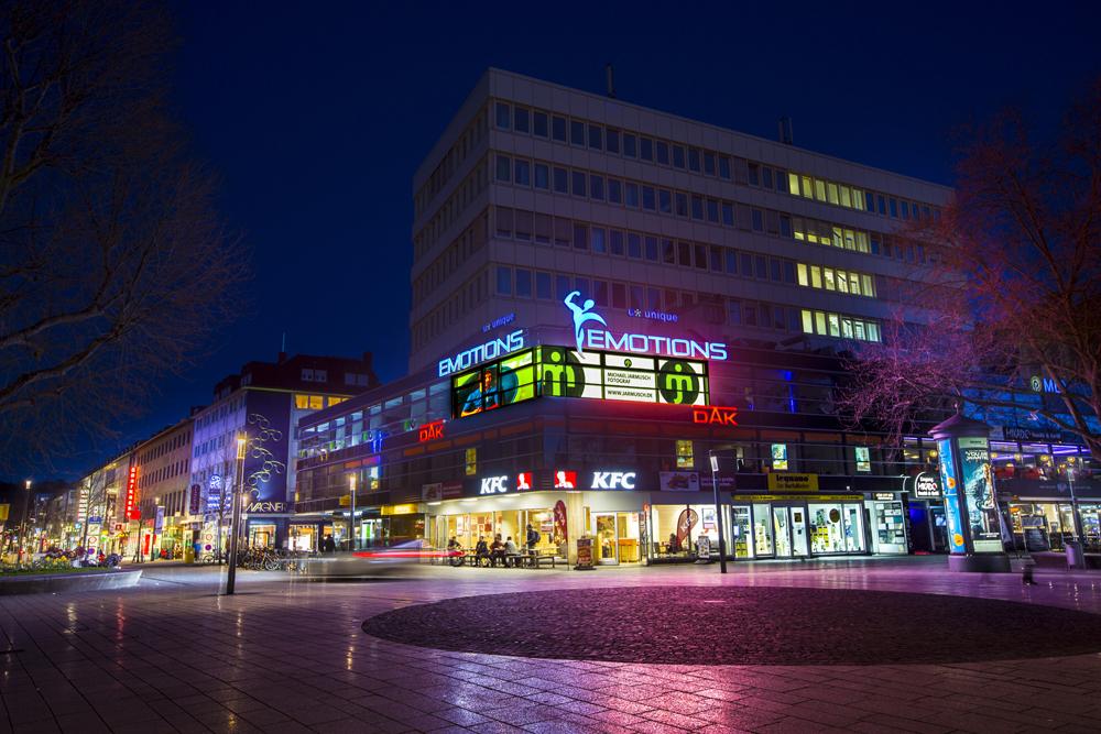 Times Square Koblenz